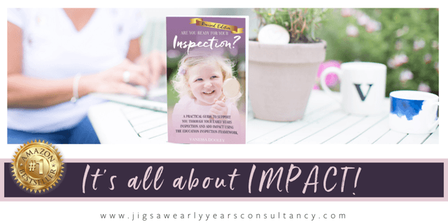 Is it all about IMPACT?